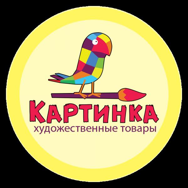 Логотип компании Картинка - товары для художников